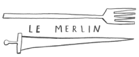 Le Merlin Creperie
